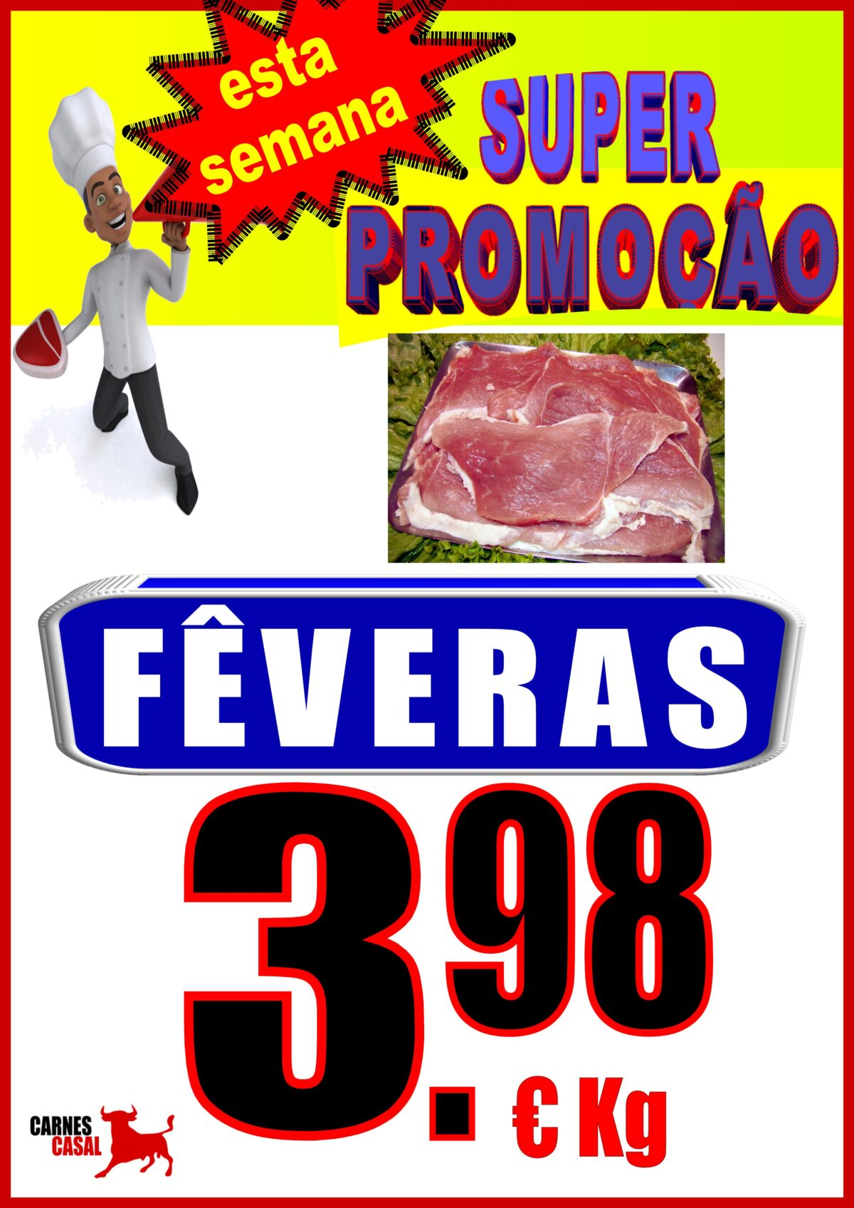 Feveras