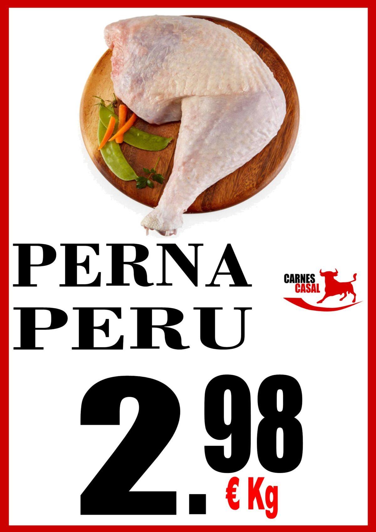 Perna de Peru