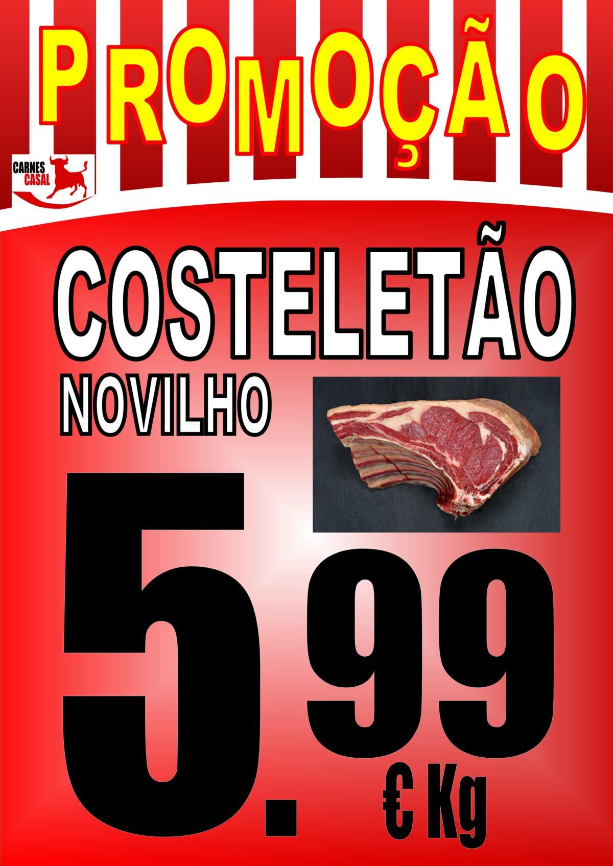 COSTELETAO