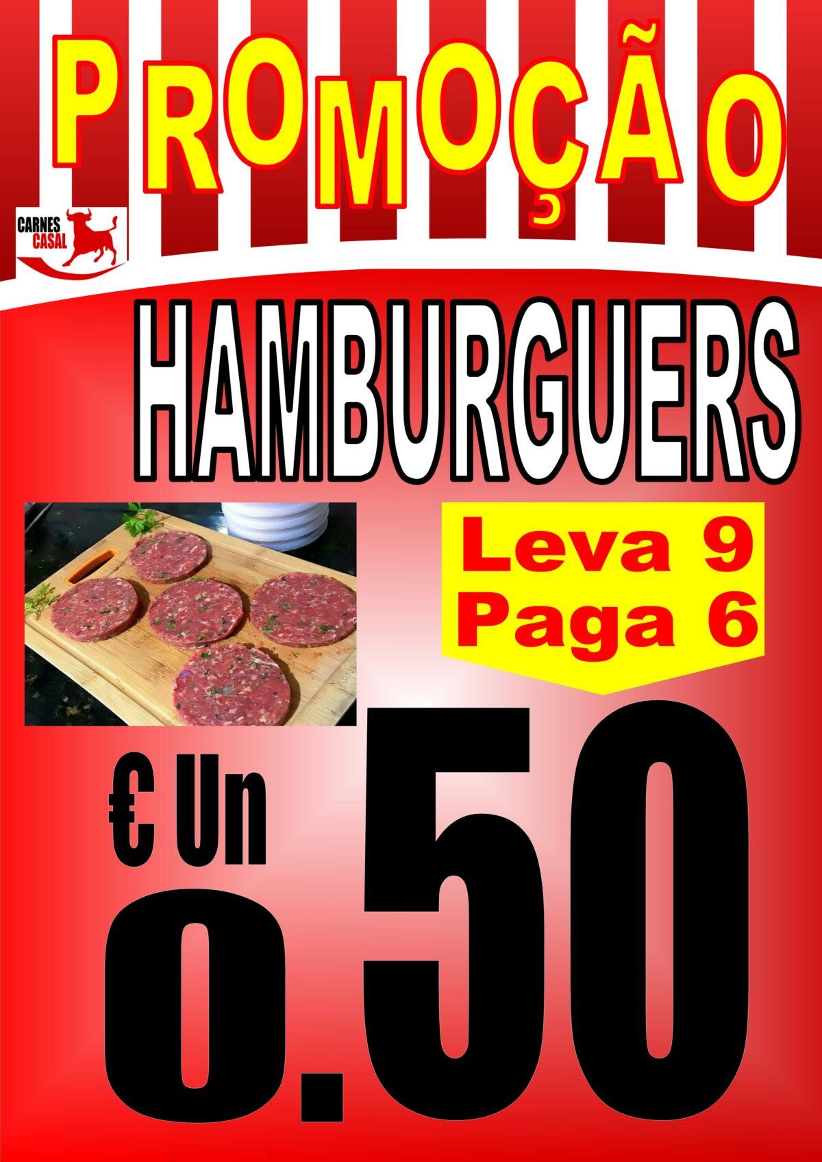 hamburguers