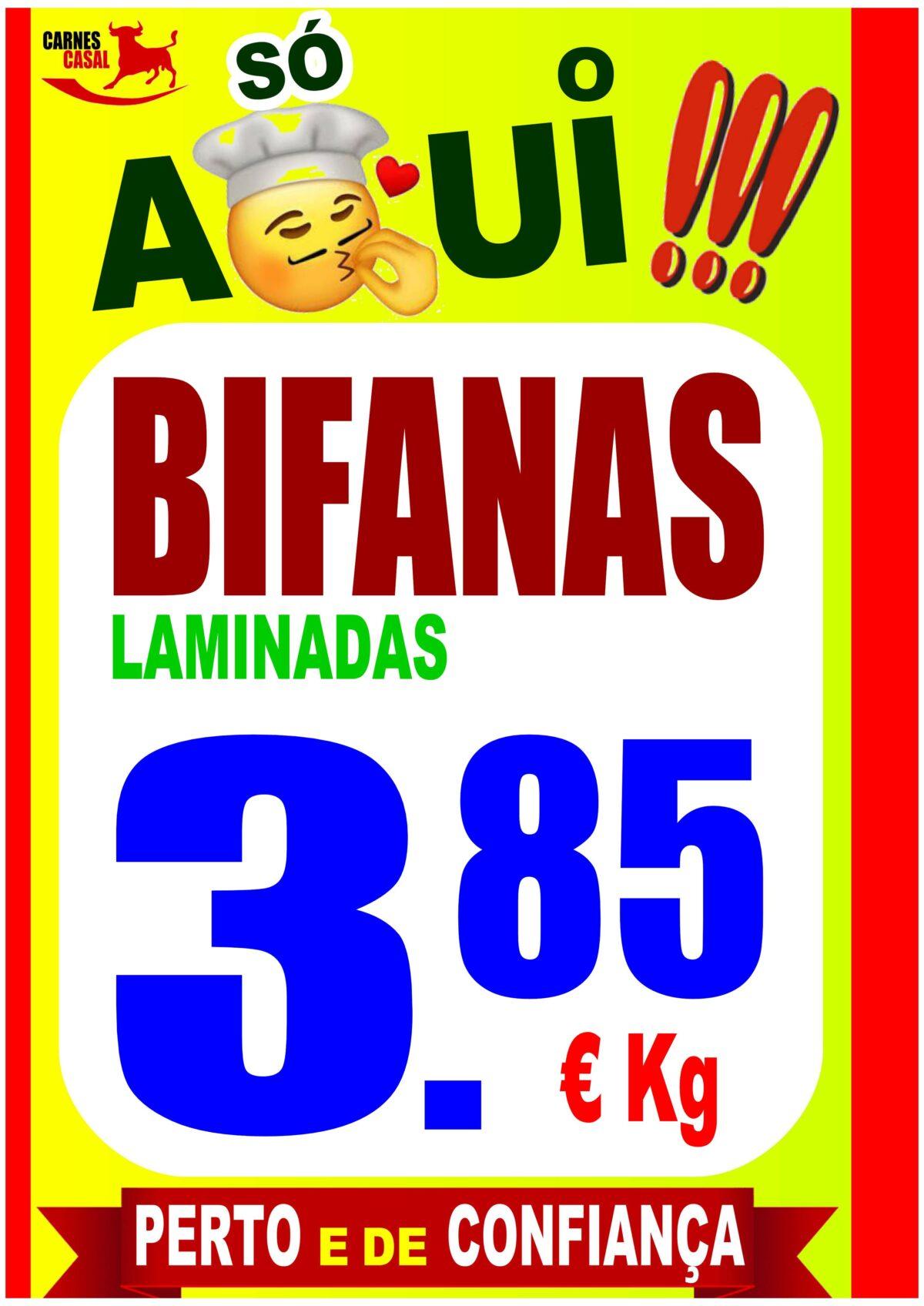 Bifanas