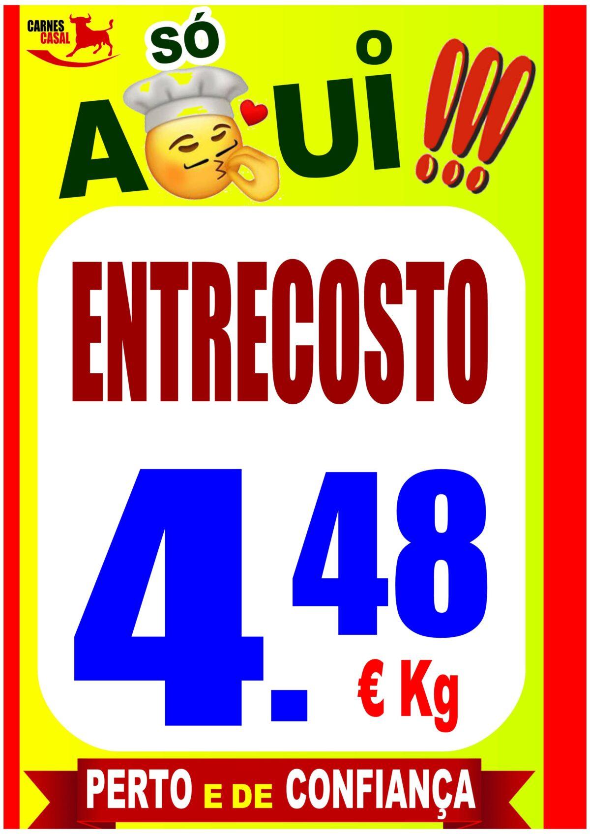 Entrecosto