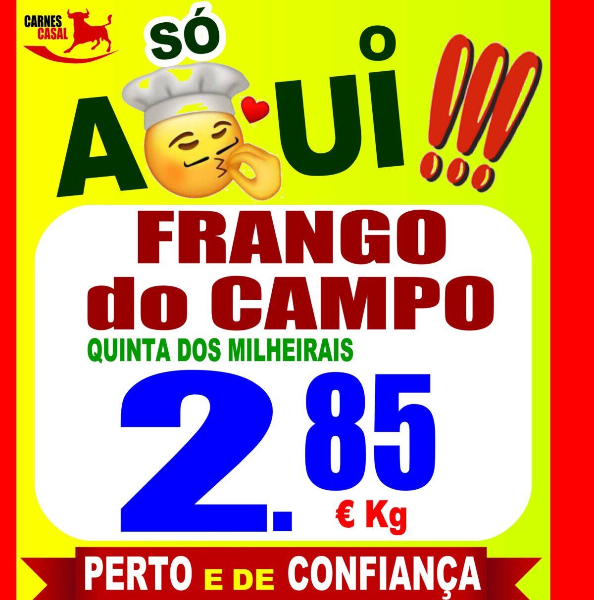 Frango do Campo